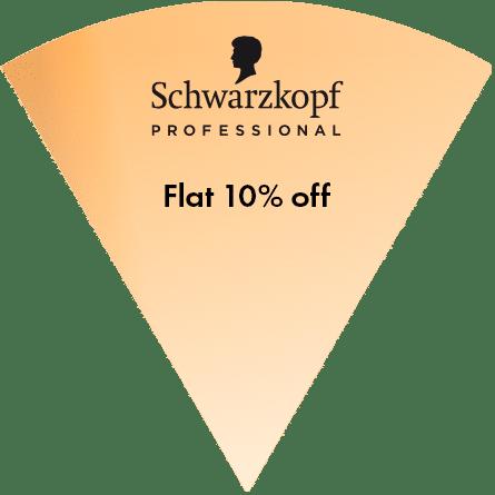 slice offer Schwarzkopf Professional