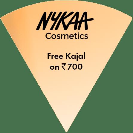 slice offer Nykaa Cosmetics